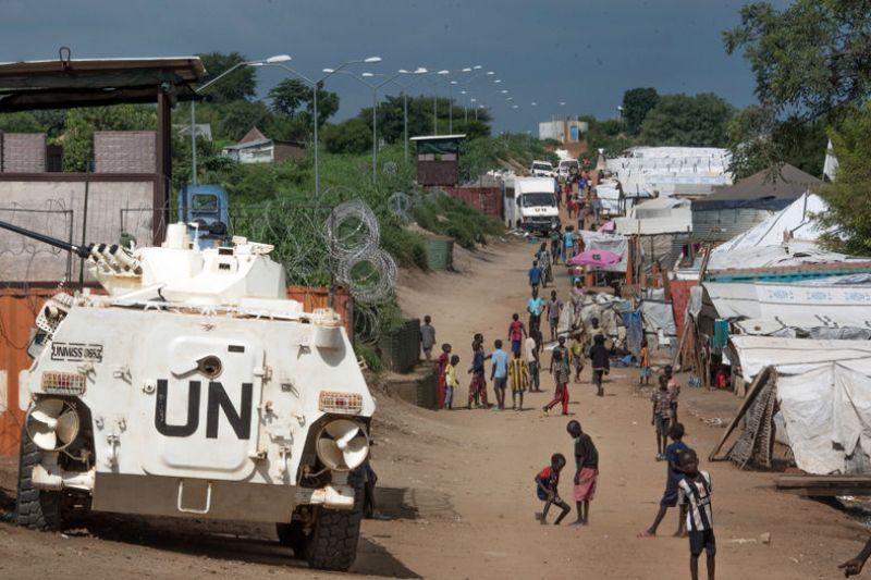 sudán-del-sur