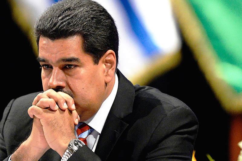 """""""Si la MUD no va a elecciones, Maduro termina de fracasar"""" (Análisis)"""