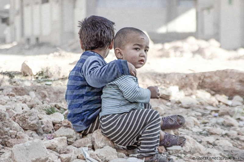 unicef-siria