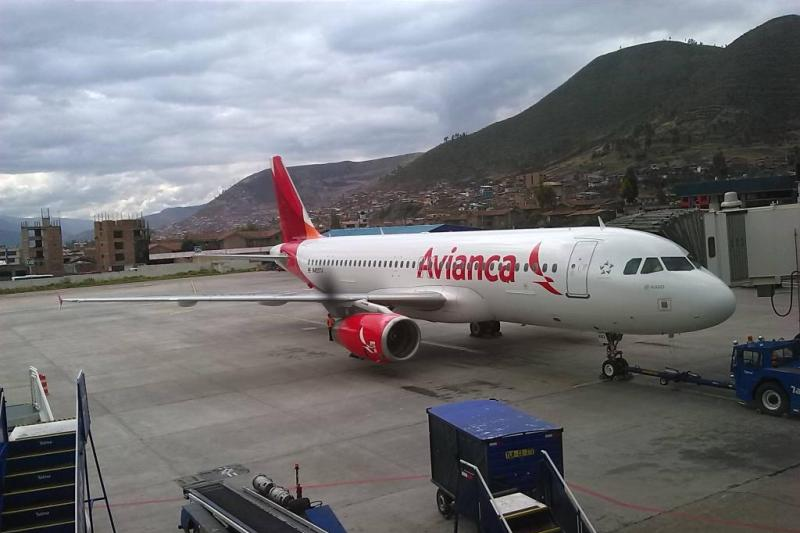 avianca-cusco