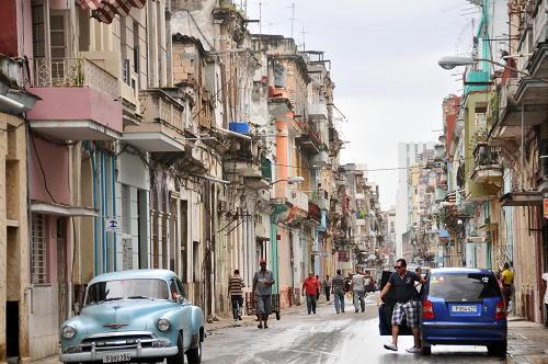 Embajador cubano: Continúa guerra económica contra la isla