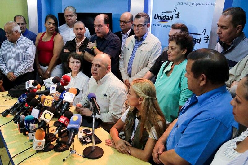 VENEZUELA-OPPOSITION/