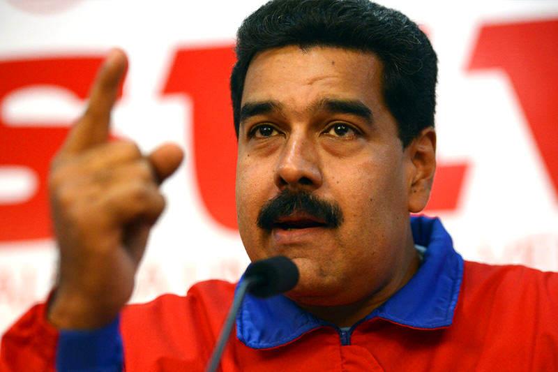 Maduro decreta cuarto aumento en salario mínimo durante 2016