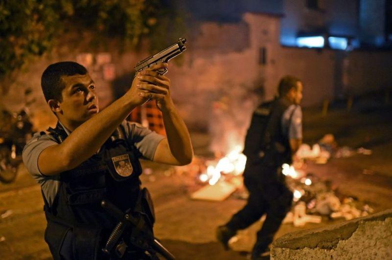 policia-en-brasil