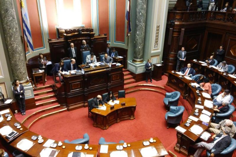 Partido oficialista uruguayo frena investigación de negocios con Venezuela