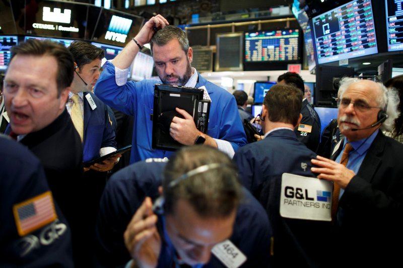 Wall Street abre mixto y el Dow Jones avanza un 0,20 %