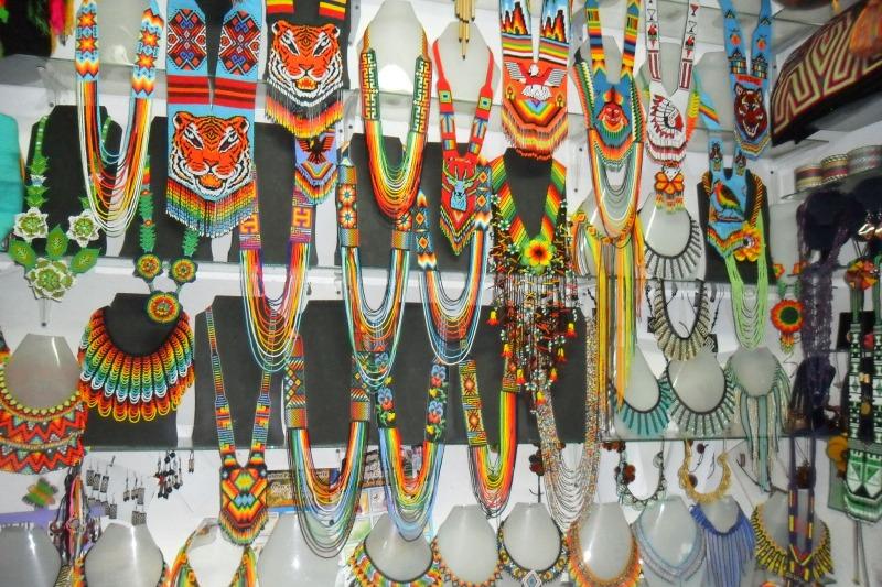 artesanias-indigenas