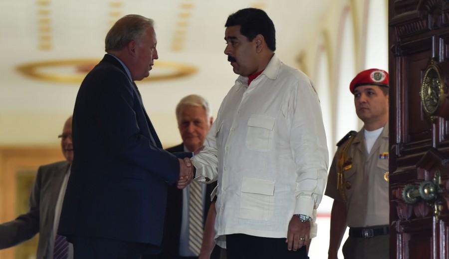 VENEZUELA-US-CRISIS-MADURO-SHANNON