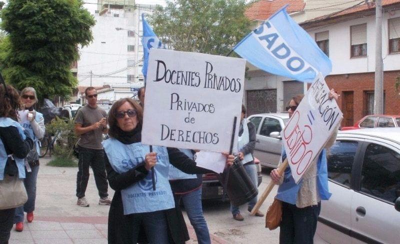 docentes-argentina