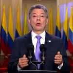 El presidente de Colombia, Juan Manuel Santos / Foto: Archivo