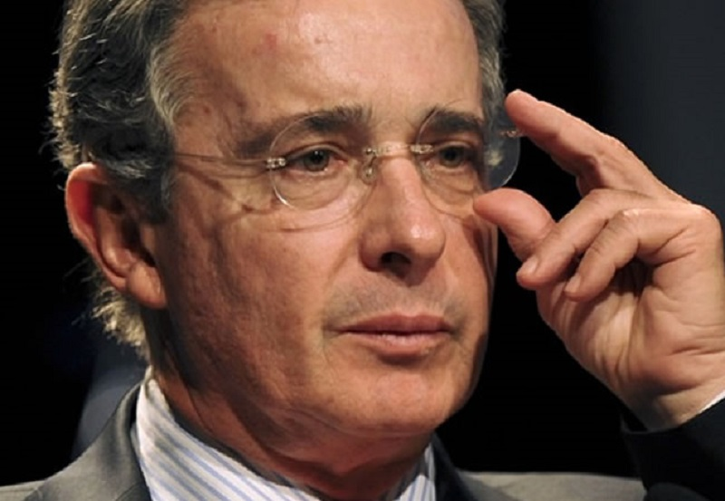 Uribe/EFE