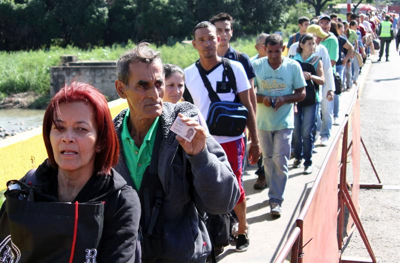 Frontera colombo-venezuela