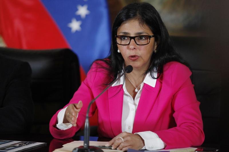 canciller-de-venezuela