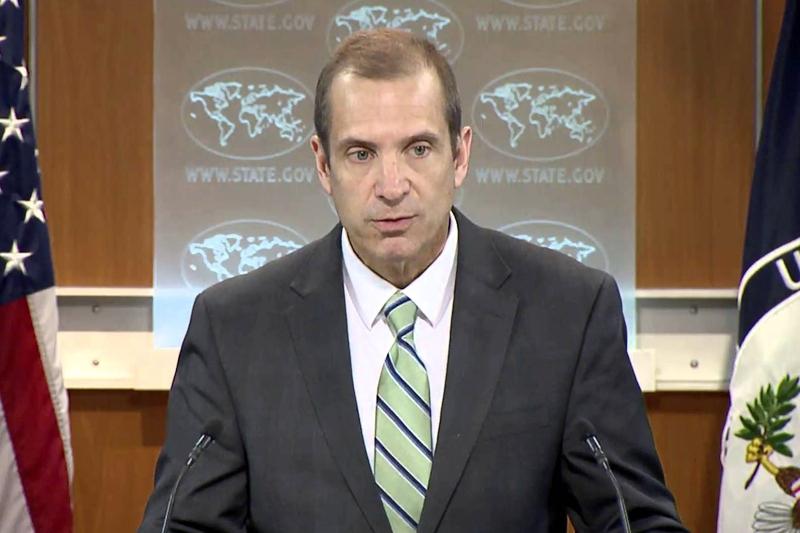EEUU exigió la liberación inmediata de estadounidenses presos en Irán