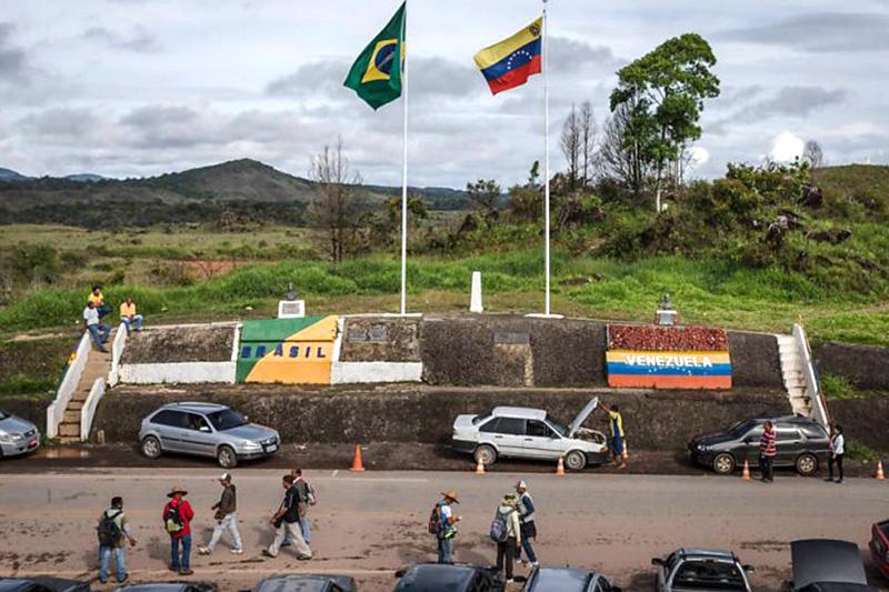 brasil-frontera-venezuela
