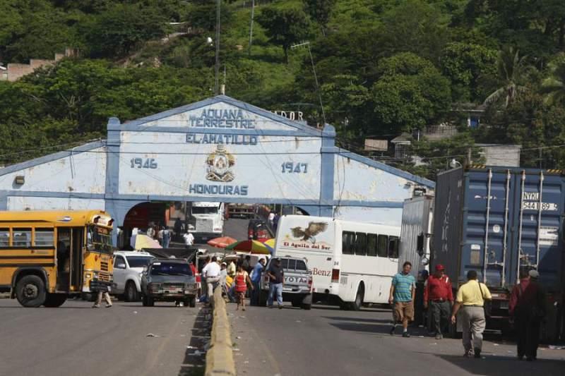 Unión Aduanera entre Honduras y Guatemala será plena a partir del 1 de julio de 2017