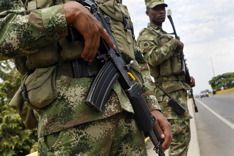guerrilla-colombiana