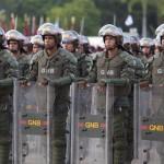 militares-venezolanos