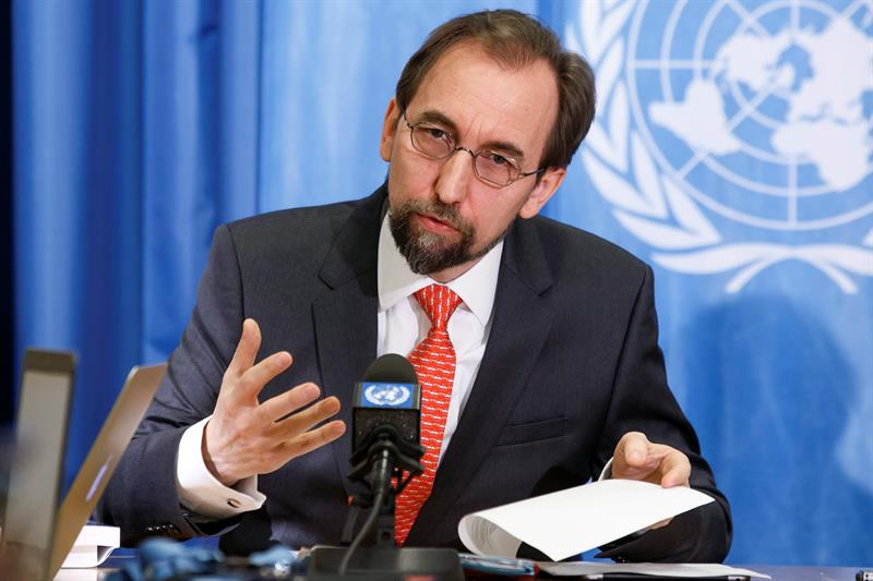 ONU en Colombia se preocupó por aumento de violencia contra líderes sociales