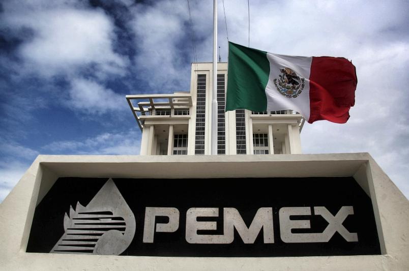 Pemex Archivo