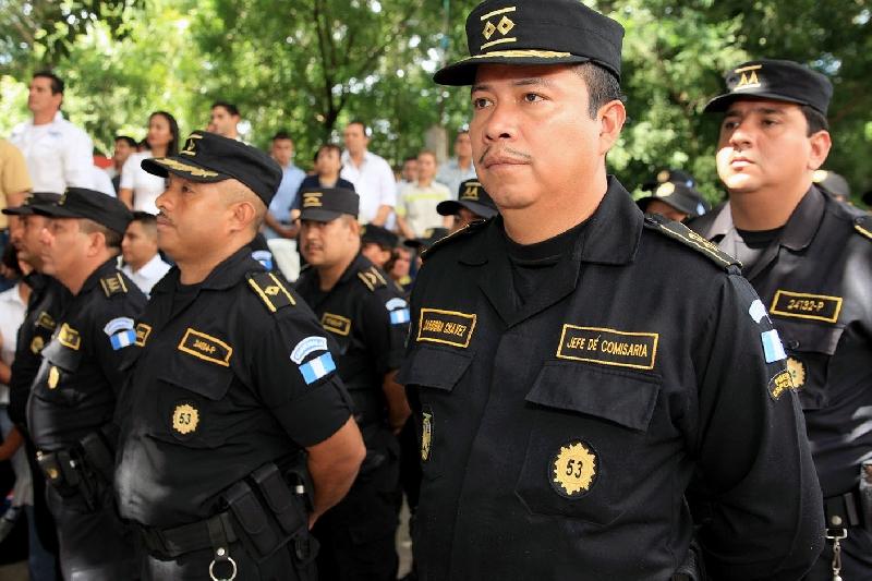 policia-guatemala
