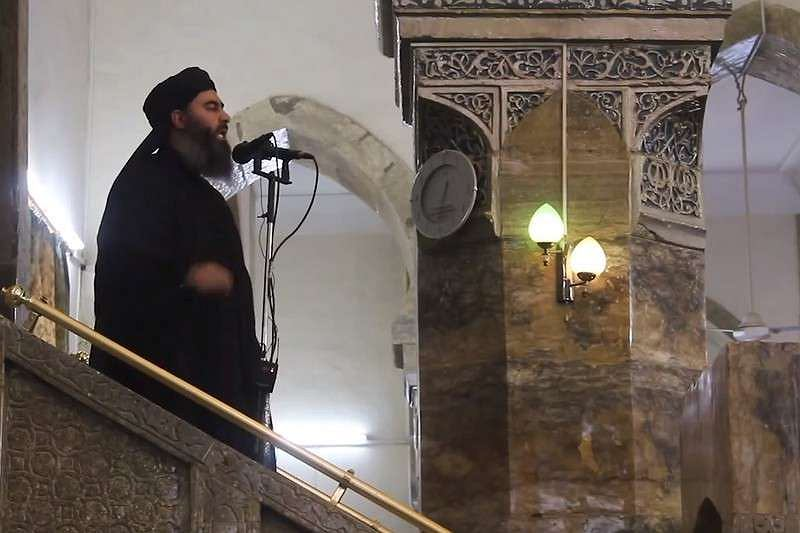 Abu-Bakr