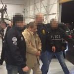 """""""El Chapo"""" Guzmán responderá inicialmente ante los tribunales de Nueva York"""