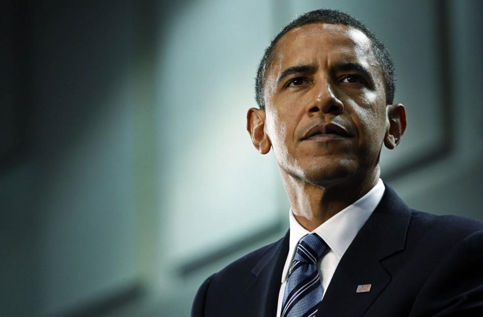 """Obama a Estados Unidos: """"Ha sido el honor de mi vida servirte"""""""