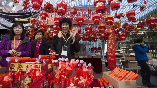 El a o nuevo chino consejos para un a o pr spero - Que dias dan mala suerte en la cultura china ...