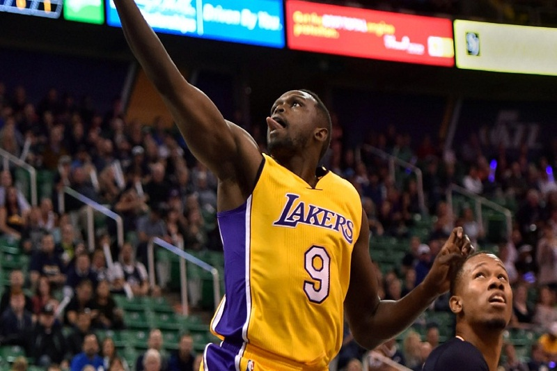 Angeles Lakers /Luol Deng /The Inquisitr