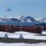 base antártida uruguay