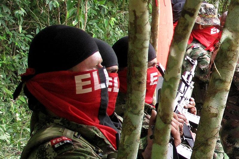 ELN denunció detenciones arbitrarias hacia líderes sociales