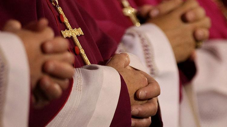 Resultado de imagen para iglesia catolica atacada