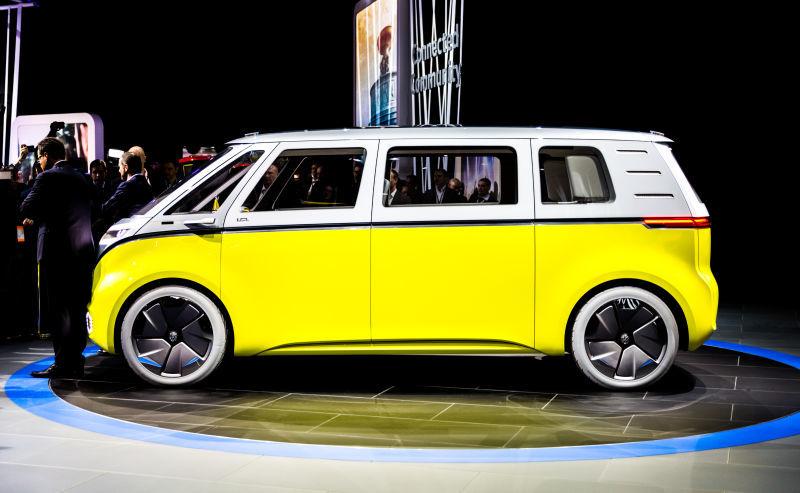 furgoneta Volkswagen2
