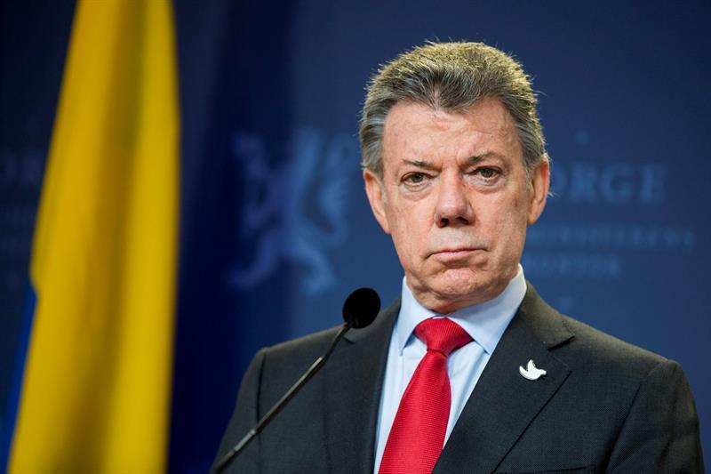 Santos ordenó una investigación inmediata al CNE / Foto: Archivo