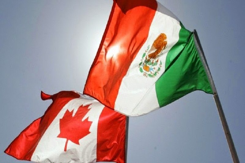 El gobierno canadiense está dispuesto a ayudar a los jóvenes mexicanos en caso de ser deportados / Foto Archivo