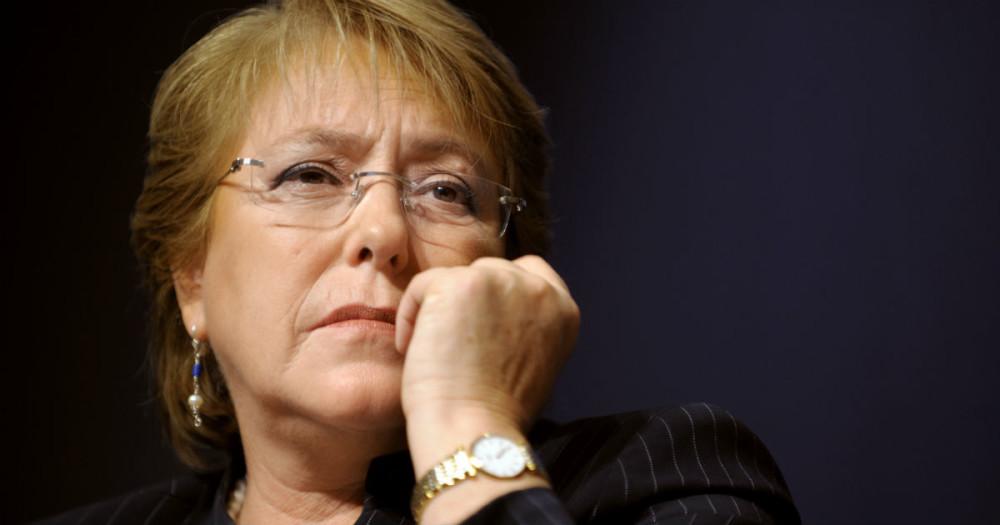 Bachelet llegará a Venezuela para constatar Derechos Humanos