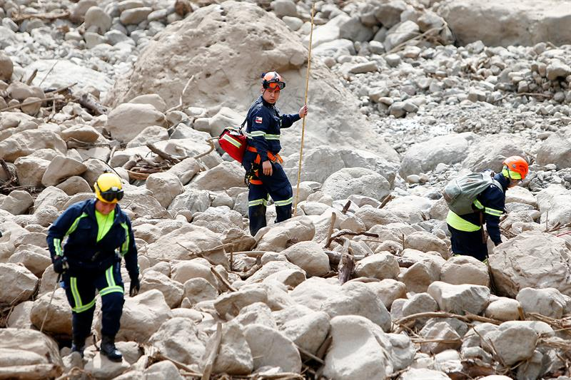 Presidenta de Chile: La naturaleza parece no darle tregua a nuestro país
