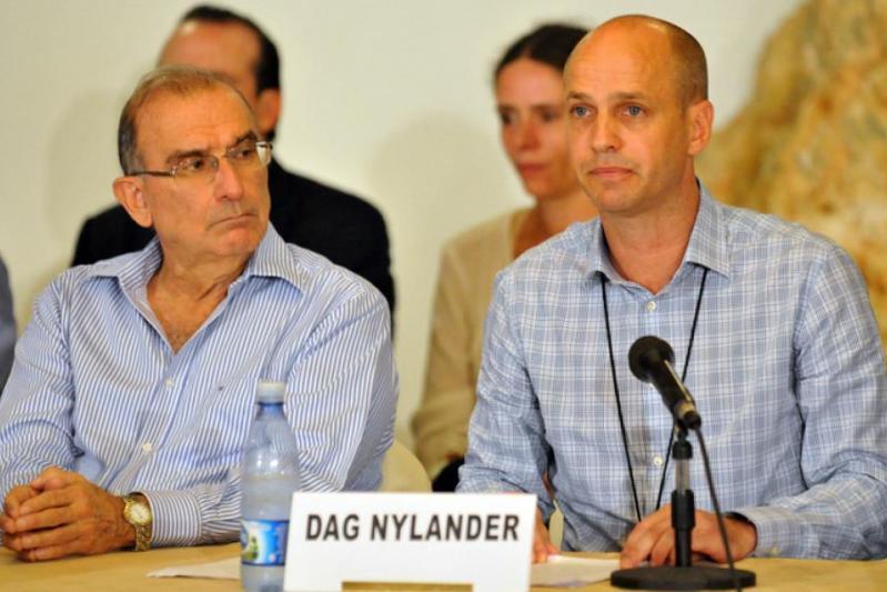 Dag Nylander