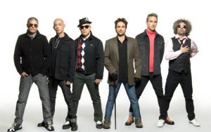 Foto: Agenda Musical/ La banda Argentina los Fabulosos Cadillacs abrirán el festival