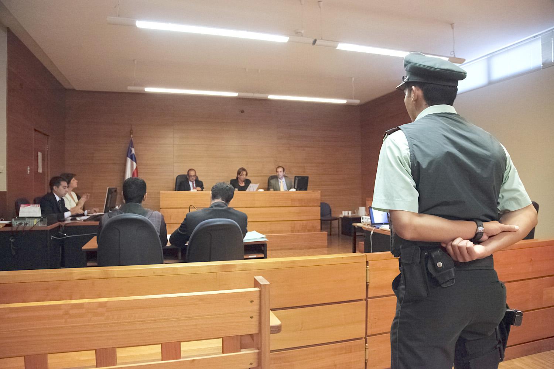 Estudiante de medicina confiesa haber apuñalado a cinco personas en España