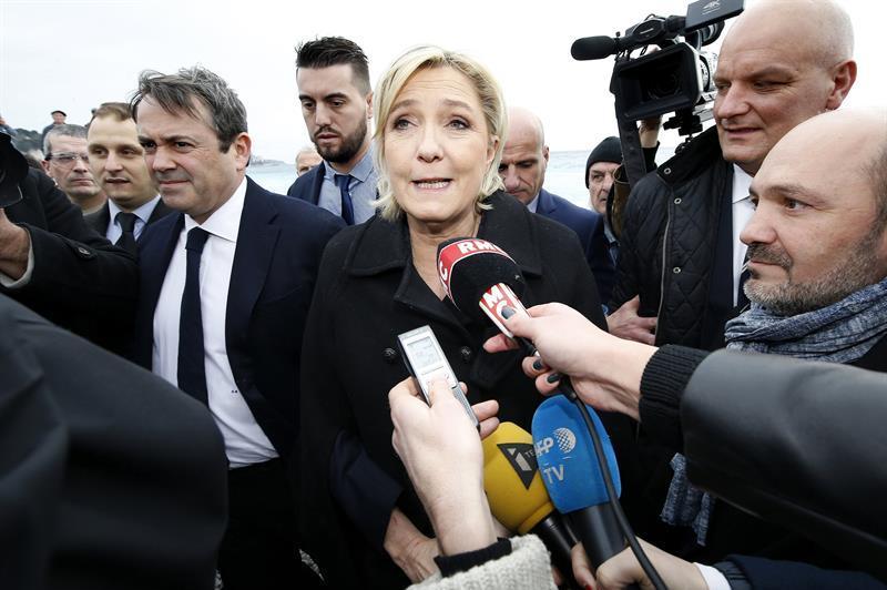 Le Penw