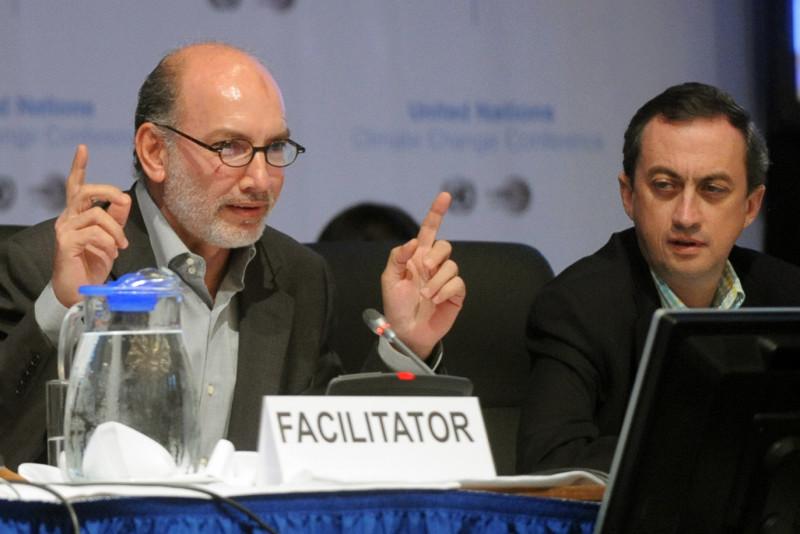 Luis Alfonso de Alba, embajador de México ante la OEA / Foto: Archivo