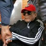 Noriega permanecerá en prisión hospitalaria por un año