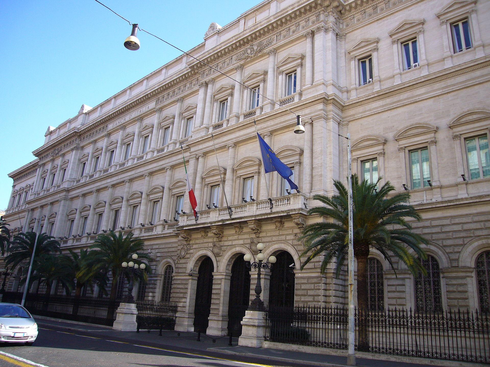 Banca en Italia