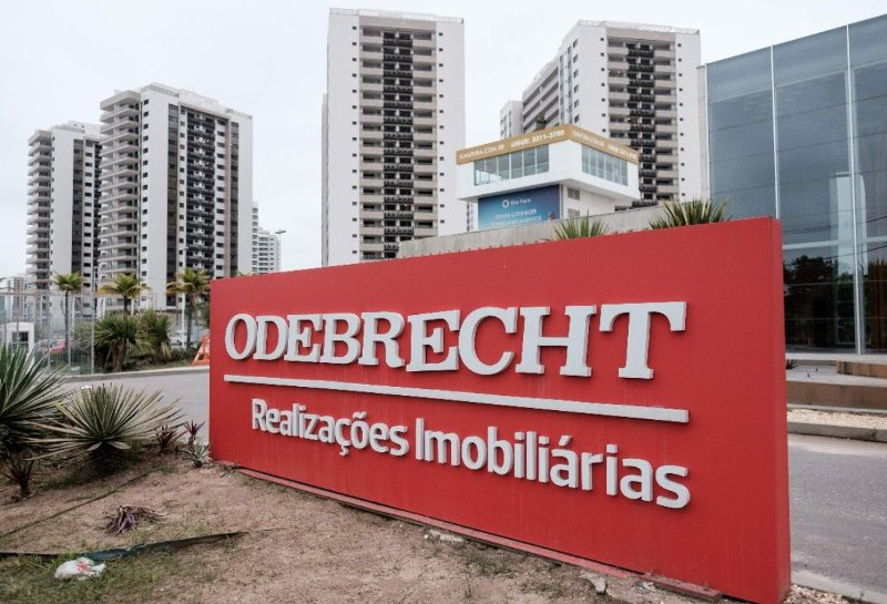 Odebrecht en República Dominicana