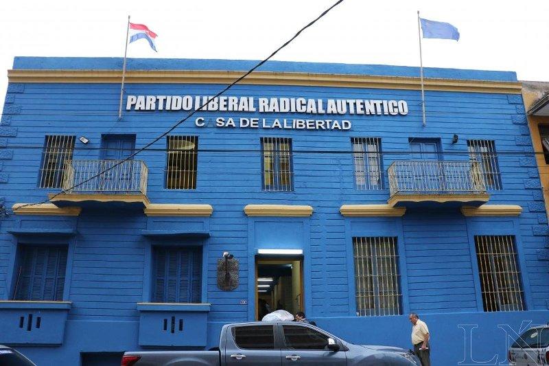 PLRA Caaguazú con 104.637 afiliados se constituye en el tercer eje a ganar las internas