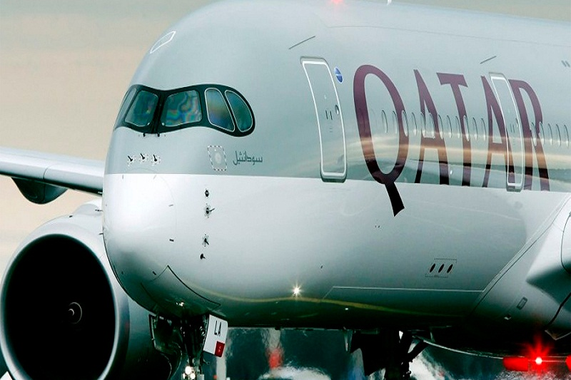 Qatar Airways dos