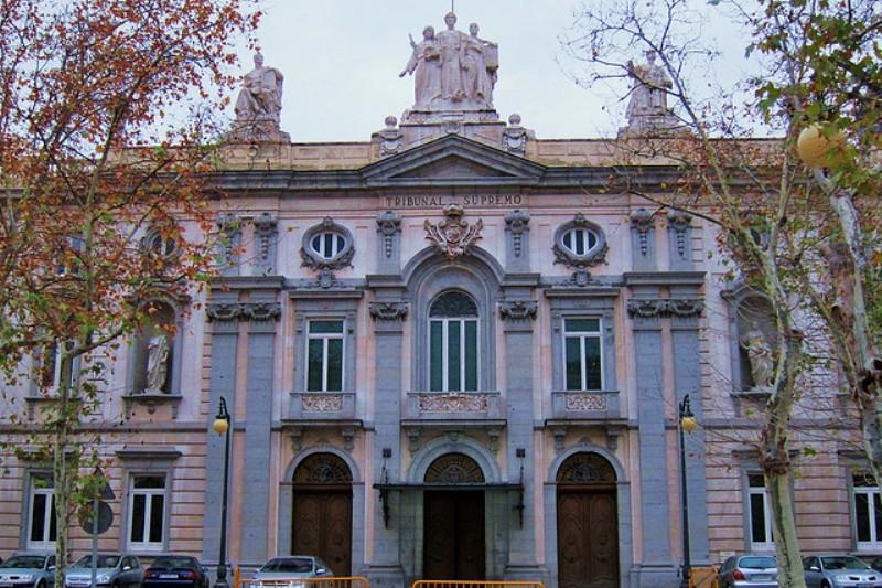 Tribunal-Supremo-de-España