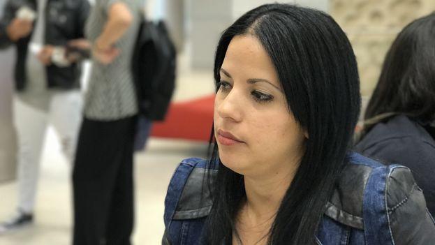 Yerenia Cedeño
